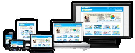 web design bromley