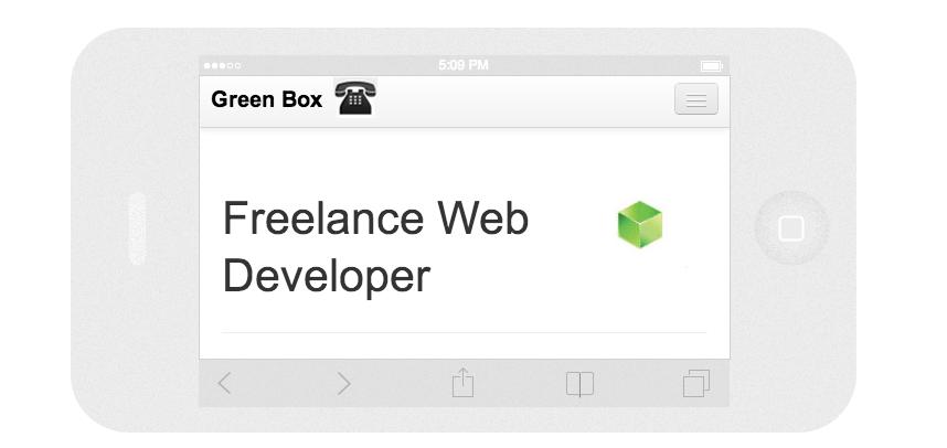 responsive web designer london