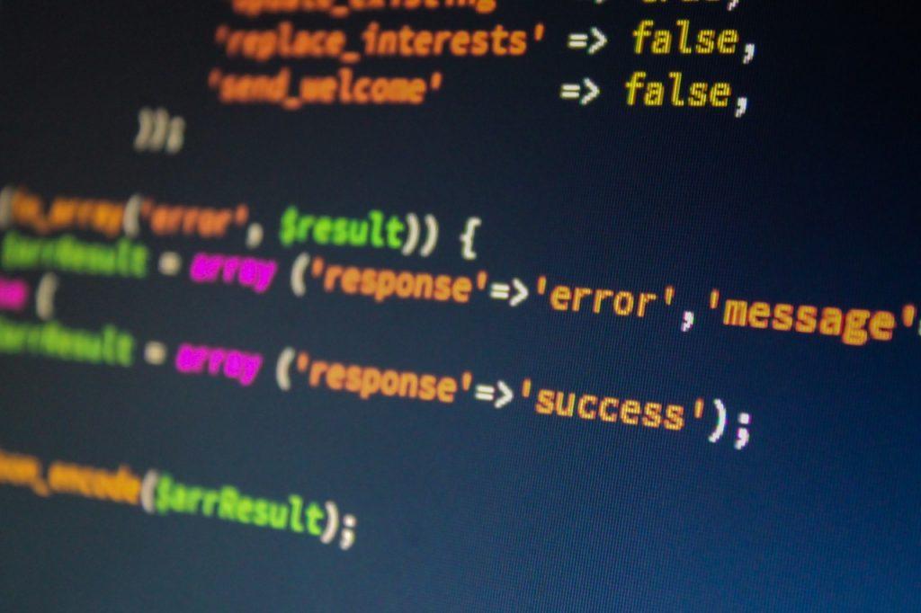 picture of Web Application Developer